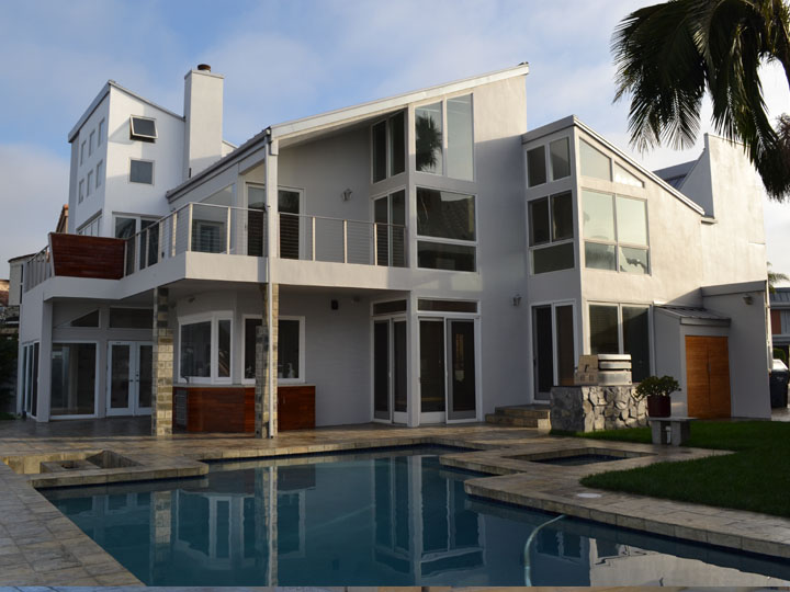 04 House In Newport Beach